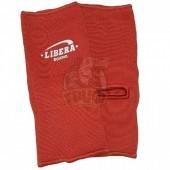 Суппорт голеностопа Libera (красный)