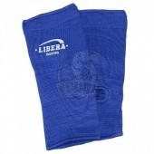 Суппорт голеностопа Libera (синий)