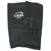 Суппорт голеностопа Libera (черный)
