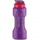 Бутылка для воды Indigo Onega (фиолетовый/розовый)