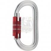 Карабин Camp Oval XL 2 Lock