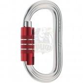 Карабин Camp Oval XL 3 Lock