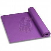 Коврик гимнастический для йоги Indigo