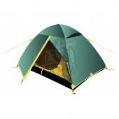 Палатка двухместная Tramp Scout 2 (V2)