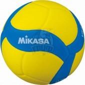 Мяч волейбольный детский Mikasa VS170W-Y-BL