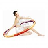Обруч массажный Health Hoop PASSION 2,8 кг