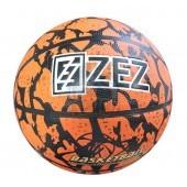 Мяч баскетбольный любительский ZEZ Indoor/Outdoor №7