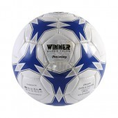 Мяч футбольный тренировочный Winner Super Primo №3 (синий)