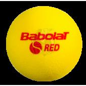 Мячи теннисные Babolat Red Foam (3 мяча в пакете)