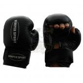 Перчатки для рукопашного боя Vimpex Sport 1802 кожа