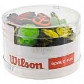 Виброгаситель Wilson Bowl O'Fun (ассорти)