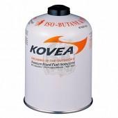Газ Kovea (бутан/пропан 70/30) 450 г