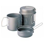 Набор туристической посуды Kovea Escape