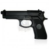 Макет пистолета тренировочный Wacoku 23 см