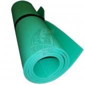 Коврик однослойный Экофлекс 10 мм (бирюзовый)