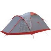 Палатка трехместная Tramp Mountain 3 V2