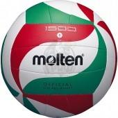 Мяч для пляжного волейбола любительский Molten V5M1500