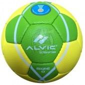 Мяч гандбольный матчевый Alvic Ultra Optima IHF №0