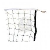 Сетка волейбольная Fora (с тросом)