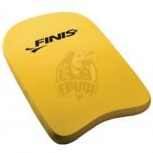 Доска для плавания детская Finis Foam Kickboard Junior