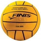 Мяч для водного поло Finis Womens Water Polo Ball №4
