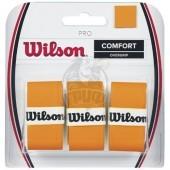 Обмотка для теннисной ракетки Wilson Pro Overgrip (burn)