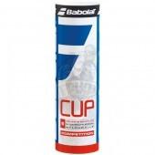 Волан нейлоновый Babolat Cup Medium (желтый)