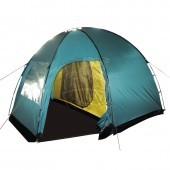 Палатка четырехместная Tramp Bell 4 (V2)