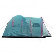 Палатка четырехместная Tramp Anaconda 4