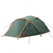 Палатка четырехместная Totem Chinook