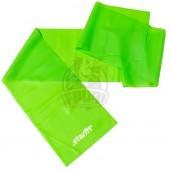 Эспандер-лента Starfit (зеленый)