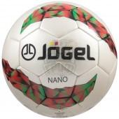 Мяч футбольный любительский Jogel Nano №4