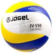 Мяч волейбольный тренировочный Jögel
