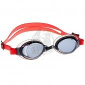 Очки для плавания юниорские Mad Wave Simpler II Junior (красный)
