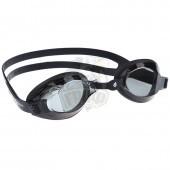 Очки для плавания детские Mad Wave Stalker Kids  (черный)
