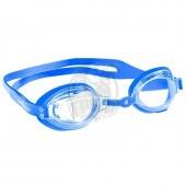Очки для плавания юниорские Mad Wave Stalker Junior (синий)