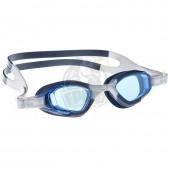 Очки для плавания юниорские Mad Wave Aqua Micra Multi II Junior (черный)