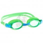 Очки для плавания юниорские Mad Wave Automatic Multi Junior (зеленый)