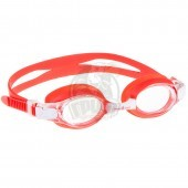 Очки для плавания юниорские Mad Wave Automatic Multi Junior (красный)