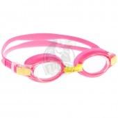 Очки для плавания юниорские Mad Wave Automatic Multi Junior (розовый)