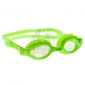 Очки для плавания юниорские Mad Wave Autosplash Junior (зеленый)