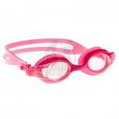 Очки для плавания юниорские Mad Wave Autosplash Junior (розовый)