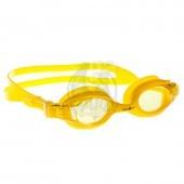 Очки для плавания юниорские Mad Wave Autosplash Junior (желтый)