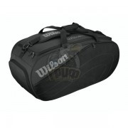 Сумка Wilson Club Duffle Large BLX (2013)