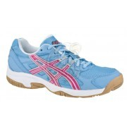 Кроссовки для бадминтона и сквоша женские Asics Gel-Doha