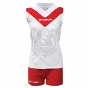 Форма волейбольная женская Givova Kit Muro