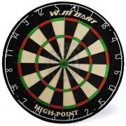 Дартс Winmax Sport Match Play 18 дюймов (сизалевая мишень)