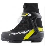 Ботинки лыжные Fischer RC1 COMBI NNN