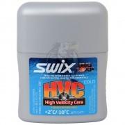 Эмульсия Swix Cera F HVC Cold +2С/-10С, 70 мл