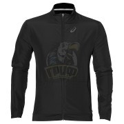 Костюм спортивный мужской Asics M Club Suit (черный)